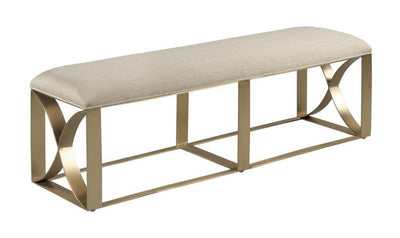LENOX BENCH-benches-American Drew-Jennifer Furniture
