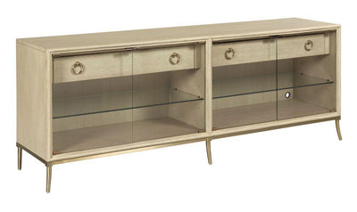 LENOX CORSICA ENTERTAINMENT CONSOLE-tv units-American Drew-Jennifer Furniture