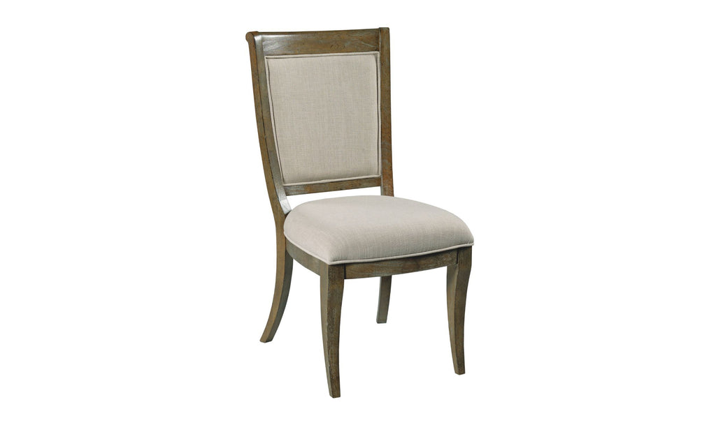 ANSON WHITBY SIDE CHAIR
