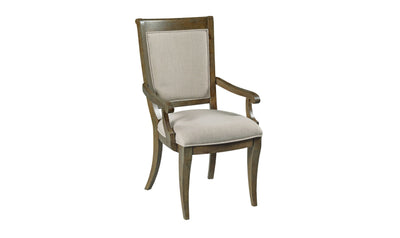 ANSON WHITBY ARM CHAIR-arm chairs-American Drew-Jennifer Furniture