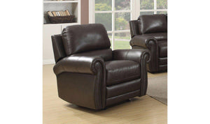 Branson Reclining Chair-Jennifer Furniture