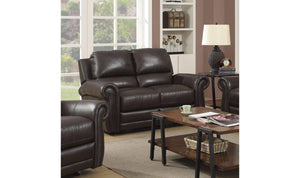 Branson Reclining Loveseat-Jennifer Furniture