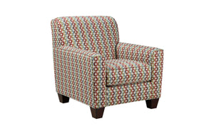Metro Accent Chair-Jennifer Furniture
