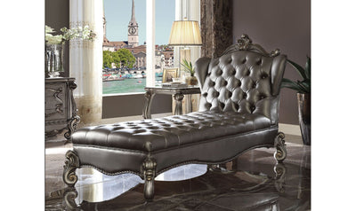Acme Versailles Eastern Chaise-chaises-ACME-Jennifer Furniture