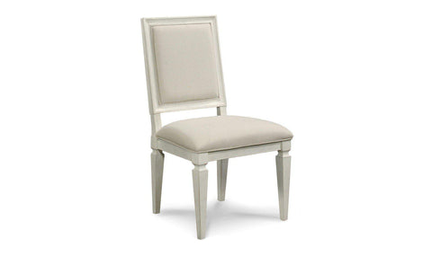 Summer Hill Pierced Back Arm Chair / 2 PC