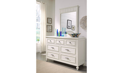 Lake House Dresser-dressers-Legacy Classic Furniture-Jennifer Furniture