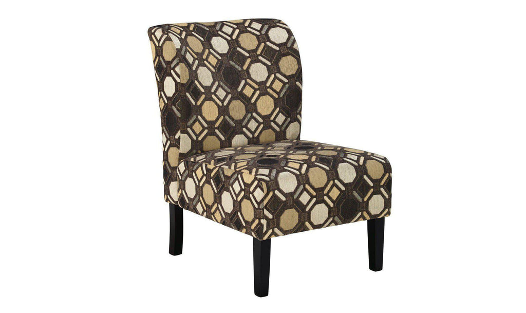 Tibbee Accent Chair-Jennifer Furniture