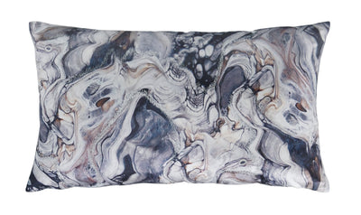 Carissa Pillow-Pillows-Ashley-Gray/Blue-Jennifer Furniture