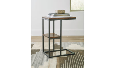 PENNSYLVANIA 1 ACCENT TABLE-Jennifer Furniture