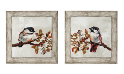 Domitian Wall Art Set (2/CN)-Jennifer Furniture