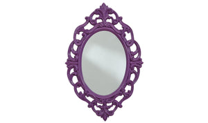 Diza Accent Mirror-Jennifer Furniture
