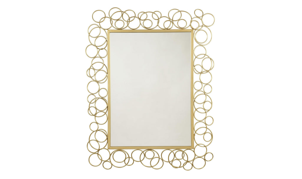 Dhaval Accent Mirror