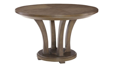 PARK STUDIO Round Table Base-KD-dining tables-American Drew-Jennifer Furniture