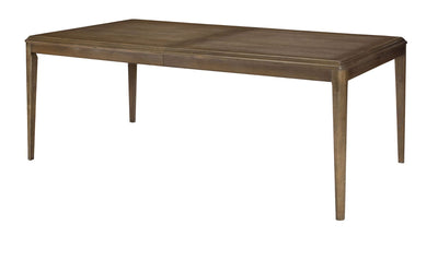 PARK STUDIO Rectanglar Dining Table-dining tables-American Drew-Jennifer Furniture