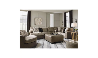 Copy of Abalone Living Room Set-living room sets-Ashley-Jennifer Furniture