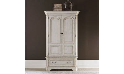 Abbey Road Armoire-armoires-Liberty-Jennifer Furniture