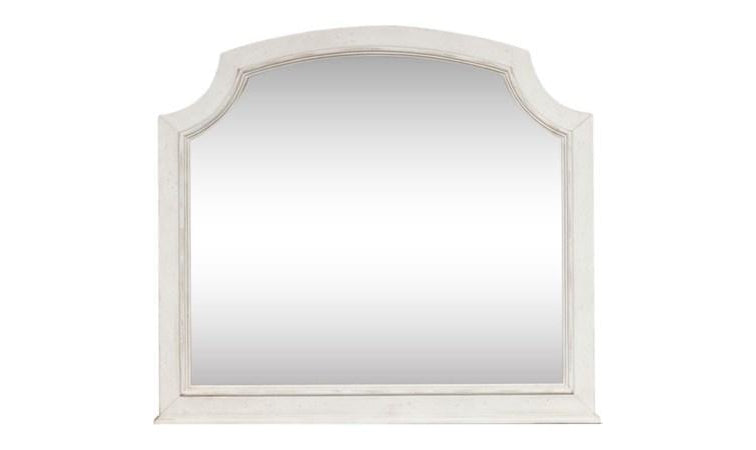Abbey Road Arched Mirror