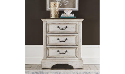 Abbey Road Nightstand-nightstands-Liberty-Jennifer Furniture