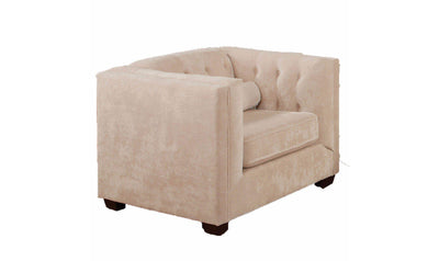 Alexis Sofa Chair-Jennifer Furniture