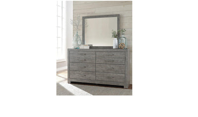Culverbatch Bedroom Mirror-Jennifer Furniture