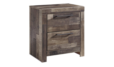 Derek Nightstand-Jennifer Furniture