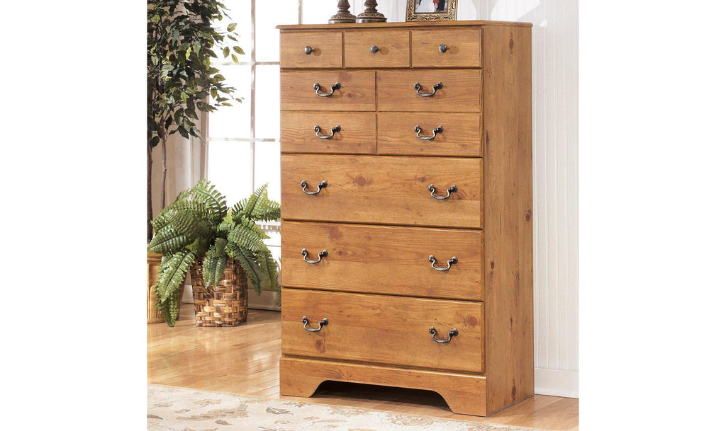 Bittersweet Drawer Chest-Jennifer Furniture