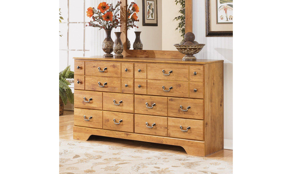 Bittersweet Dresser-Jennifer Furniture