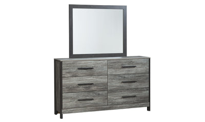 Cazenfeld Bedroom Dresser-Jennifer Furniture