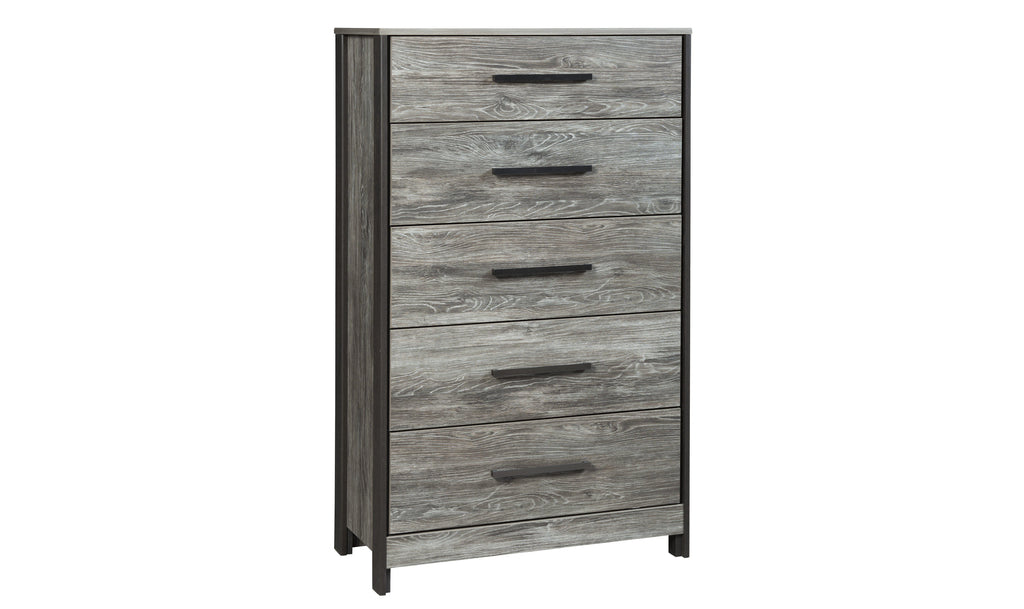 Cazenfeld Drawer Chest