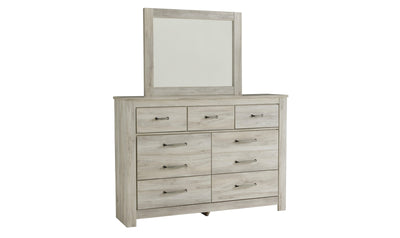 Bellaby Bedroom Dresser-Jennifer Furniture