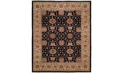 Bashir Rug-rugs-Kalaty-12' x 15'-Bllivy-Jennifer Furniture