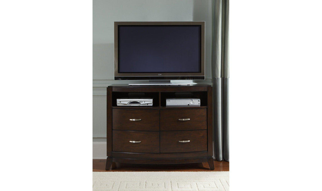 Avalon Media Chest-Jennifer Furniture
