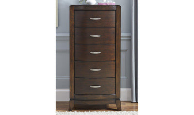 Avalon Lingerie Chest-Jennifer Furniture