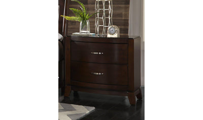 Avalon Night Stand-Jennifer Furniture