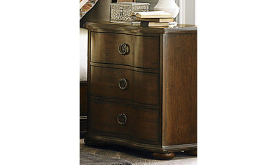Cotswold 3 Drawer Night Stand-Jennifer Furniture