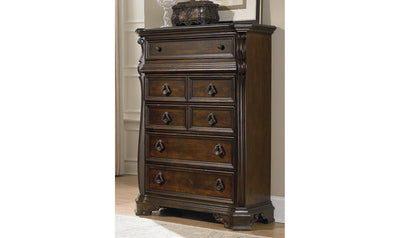 Arbor Place 6 Drawer Chest-Jennifer Furniture