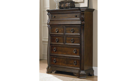 Arbor Place Lingerie Chest
