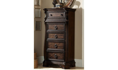 Arbor Place Lingerie Chest-Jennifer Furniture