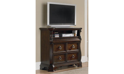 Arbor Place Media Chest-Jennifer Furniture