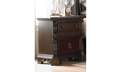 Arbor Place Night Stand-Jennifer Furniture