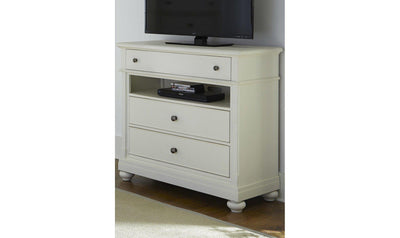 Harbor View II Media Chest-Jennifer Furniture