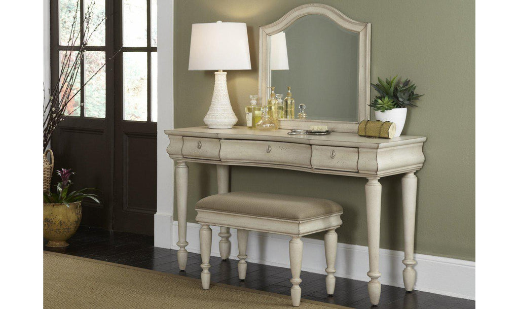 Rustic Traditions II Vanity-Jennifer Furniture