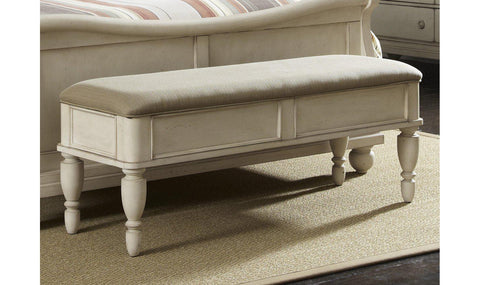 Annalise BENCH