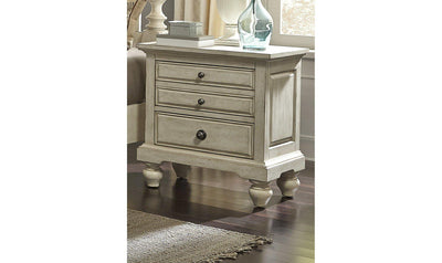 High Country Night Stand-Jennifer Furniture