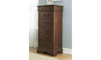 Alexandria Lingerie Chest-Jennifer Furniture