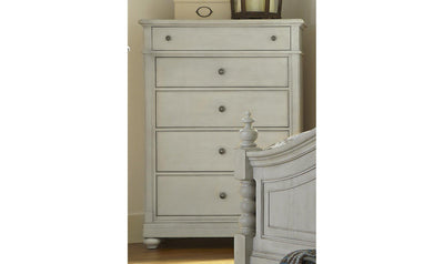 Harbor View III 5 Drawer Chest-Jennifer Furniture