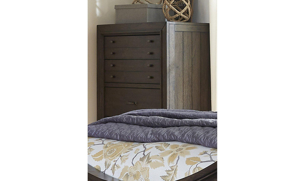 Catawba Hills 5 Drawer Chest-Jennifer Furniture