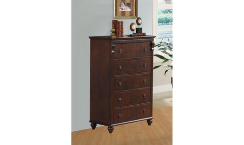 Catawba Hills 5 Drawer Chest