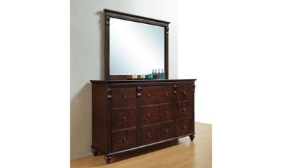 Buckingham Dresser-Jennifer Furniture