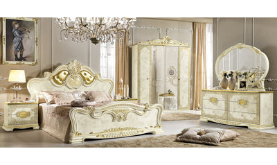 Leonardo Mirror-mirrors-ESF-Jennifer Furniture